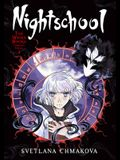 Nightschool: The Weirn Books Collector's Edition, Vol. 1