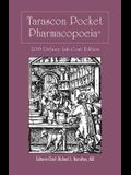 Tarascon Pocket Pharmacopoeia 2019 Deluxe Lab-Coat Edition