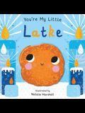 You're My Little Latke