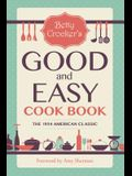 Betty Crocker's Good and Easy Cook Book