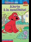 Alerte ? La Mouffette!