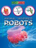 Animal-Inspired Robots
