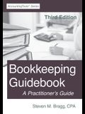 Bookkeeping Guidebook: Third Edition: A Practitioner's Guide