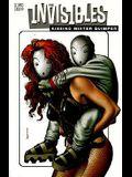 Invisibles, The: Kissing Mr. Quimper Vol 06