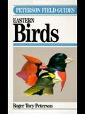 Eastern Birds (Peterson Field Guides)