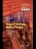Ways of Thinking, Ways of Seeing: Mathematical and Other Modelling in Engineering and Technology