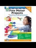 Fine Motor Projects, Ages 4+, Special Learners