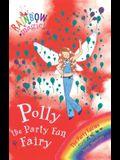 Rainbow Magic: Polly the Party Fun Fairy: The Party Fairies Book 5