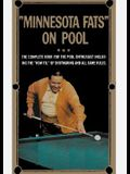 Minnesota Fats on Pool