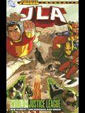 JLA Vol. 19: World Without a Justice League