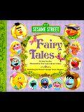 Sesame Street Fairy Tales (Sesame Street)