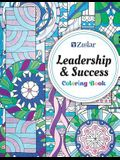 Zig Ziglar's Leadership & Success: Coloring Book