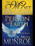 The Most Important Person on Earth: The Holy Spirit, Governor of the Kingdom