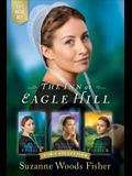 The Inn at Eagle Hill: 3-in-1 Collection