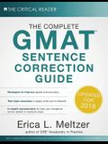 The Complete GMAT Sentence Correction Guide