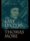 The Last Letters of Thomas More
