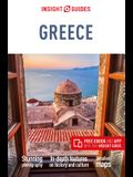 Insight Guides Greece (Travel Guide with Free Ebook)