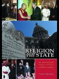 Religion and the State: An International Analysis of Roles and Relationships