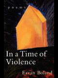 In a Time of Violence: Poems (Norton Paperback)