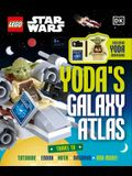 Lego Star Wars Yoda's Galaxy Atlas: Much to See, There Is...