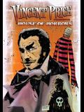Vincent Price Presents: House of Horrors