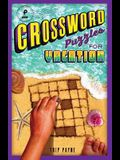 Crossword Puzzles for Vacation, 4