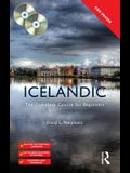 Colloquial Icelandic: The Complete Course for Beginners [With 2 CDs]
