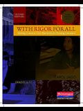 With Rigor for All: Meeting Common Core Standards for Reading Literature