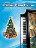 Premier Piano Course Christmas, Bk 2a