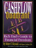 The Cashflow Quadrant: Rich Dad's Guide to Financial Freedom
