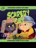 Scaredy Cat Lib/E