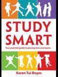 Study Smart: -
