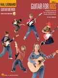 Guitar for Kids - Book 2: Hal Leonard Guitar Method