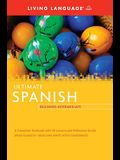 Ultimate Spanish Beginner-Intermediate (Coursebook) (Ultimate Beginner-Intermediate)