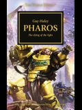 Pharos, Volume 34
