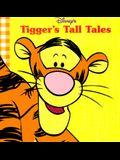 Tigger's Tall Tales