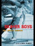 Skater Boys: Gay Erotic Stories