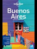 Lonely Planet Buenos Aires