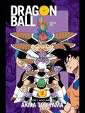 Dragon Ball Full Color Freeza Arc, Vol. 2, 2