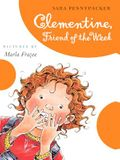 Clementine, Friend of the Week