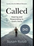 Called DVD: Hearing and Responding to God's Voice