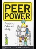 Peer Power: Preadolescent Culture and Indentity