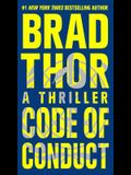 Code of Conduct, Volume 14: A Thriller