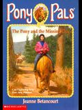 The Pony and the Missing Dog (Pony Pals No. 27)