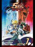 Yu-Gi-Oh! 5d's, Vol. 7, 7