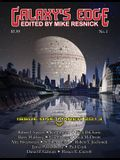 Galaxy's Edge Magazine: Issue 1 March 2013