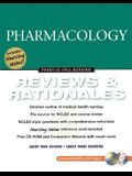 Pharmacology: Reviews and Rationales (Prentice-Hall Nursing Reviews & Rationales Series)