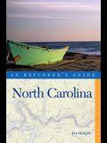 An Explorer's Guide North Carolina