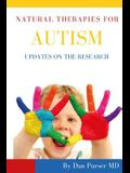 Natural Therapies for Autism: Updates on the Research