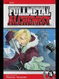 Fullmetal Alchemist, Volume 16